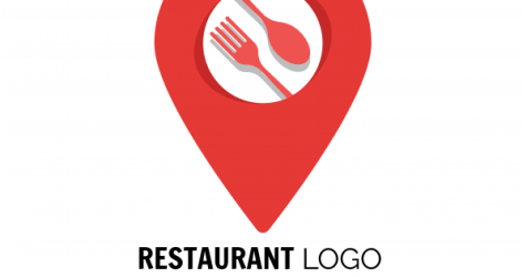 Latest Restaurant Food Logo Template Free Digital Designs On Bk Designs