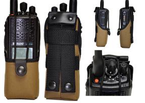 KAA0450T Tan Nylon Carrying Case KNG P