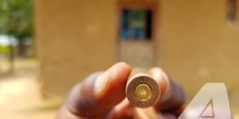 BENI-ADF :4 morts dans une nouvelle attaque près d'Oicha