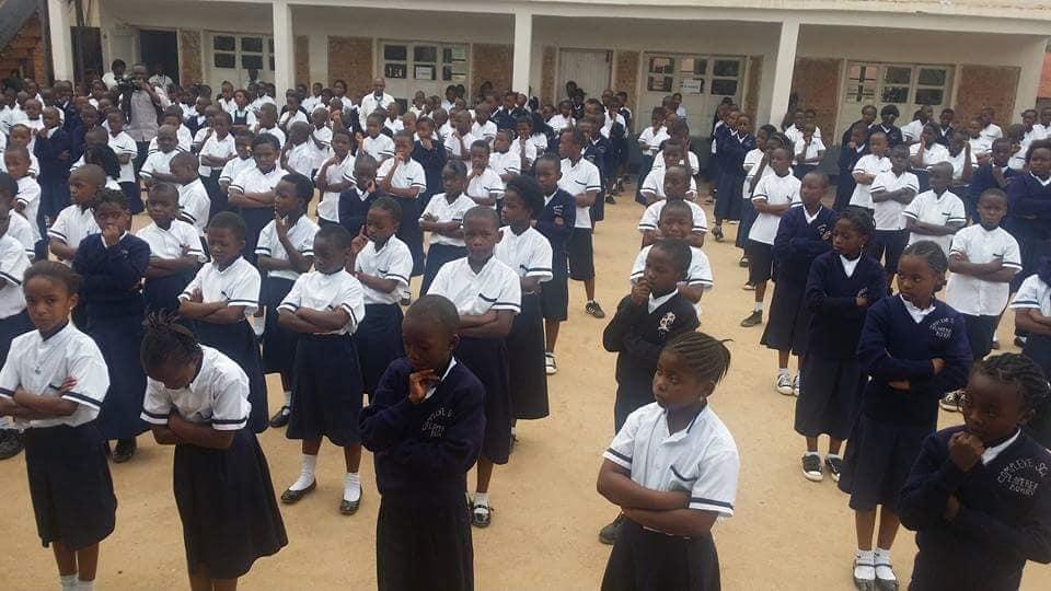 RENTREE DE CLASSE 2020 : C.s lapereau met en garde les écoles privées qui utilisent son nom.