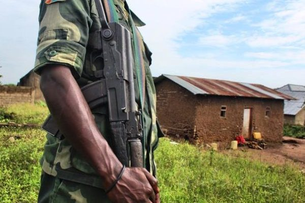 RDC : 2 127 civils tués, 1450 enlevés, bilan de 20 mois de la présidence F.TSHISEKEDI.