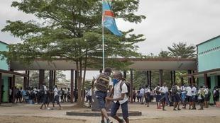 RDC : Plus de 19 millions de dollars américains sortie dans la caisse de l'état pour fonctionnement des écoles pendant le confinement de covid-19.