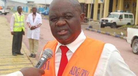 RDC : Pour un soupçon de détournement ; le Dg de RVA aux arrêts.