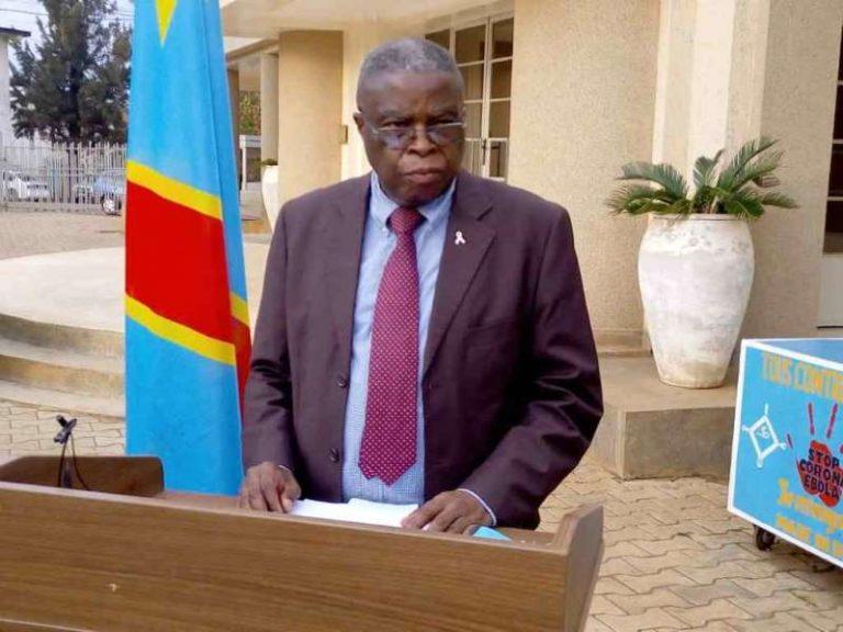 Sud-Kivu : « Des armes se sont vendues à 3 500 francs congolais par des rebelles dans différents coins de la province.» Lwabanji LWASSI NGABO.