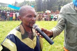 Sud-Kivu/JUSTICE : Le Sergent Bwira Malira du FARDC condamné à mort pour meurtre.