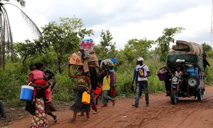 Nord-kivu/Walikale : Le village Bukumbirwa s'est vidé de ses habitants.
