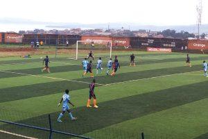 Bukavu/Eufbuk : Fc REHEMA  bat 11 PRO au stade de la concorde.