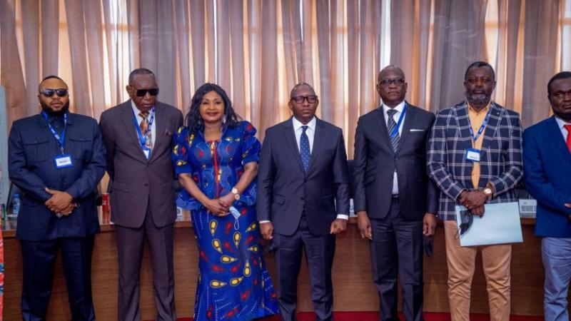 RDC/Culture : Le Gouvernement Sama compte octroyer des passeports diplomatiques aux artistes qui vendent la bonne image du pays.
