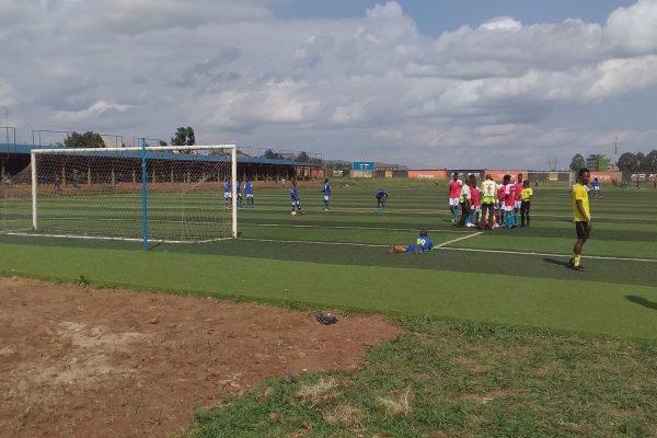Sud-kivu/Lifski 2021 : MUSAMARIA s'offre FLÈCHE NOIRE tandisqu'  AJAX ramene à  l'école de foot Fc  MALWA.