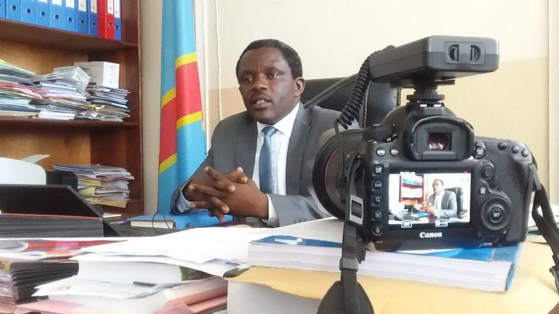 Éruption volcanique à Goma : » Nous nous attendons à plus de la moitié des habitants de Goma en déplacement dans la ville de Bukavu.» Cosmos BISHISHA