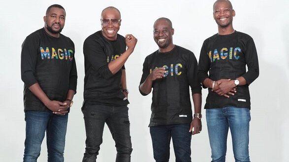 Festival AMANI 2021 : Le groupe ivoirien Magic System arrive à Goma dans 4 semaines.