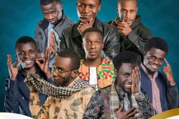 Bukavu/Culture : « Gala-Guerre», une fête du rire pour guérir les stress du vécu quotidien le 9 Mai 2021.