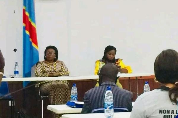 Sud-kivu : Congo Handicap asbl lance un projet pour la prévention des conflits.
