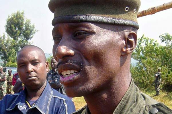 Bukavu:  Il fait 17 ans depuis les hostilités du colonel  Jules MUTEBUSI contre les FARDC.