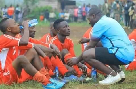 56ème édition Coupe du Congo : L'Union sportive Lubero s'envole à kinshasa pour le quart de finale.