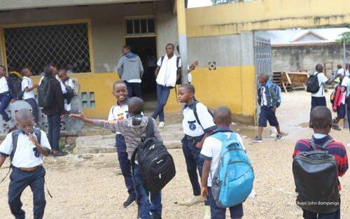 RDC/TSHOPO : Les frais de participation au TENAFEP fixés à 18 000 Francs congolais.