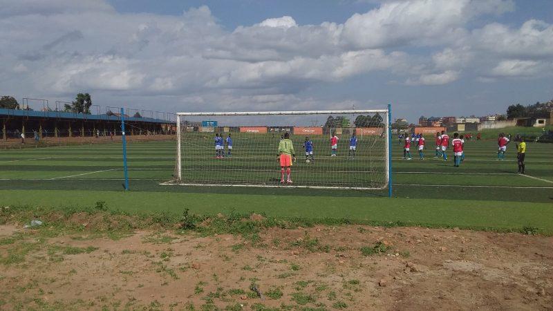 U17 au Sud-kivu  : Fc Diadora de Bukavu tombe devant Tout petit de KABARE par 1-2.