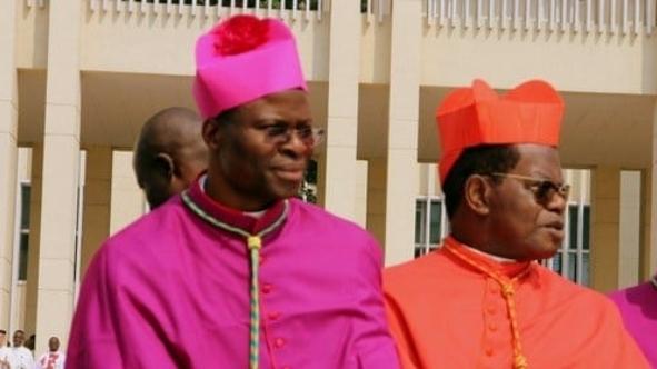 RD-Congo: l'évêque Bafuidinsoni nommé médiateur dans une crise interinsitutionelle à Mai-Ndombe.