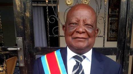 RDC/UNC: Vital Kamerhe nomme, le sénateur Léon MUGUBA coordonateur du collège consultatif national de l'UNC.