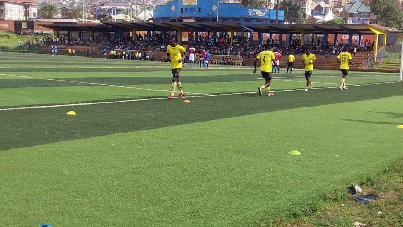 Sud-Kivu/Reprise du football : Les équipes prêtes à attaquer la nouvelle saison