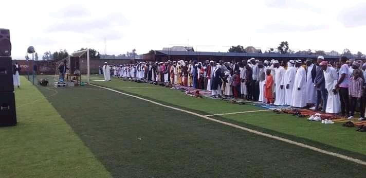 Tabaski à Bukavu 2021 :  Les musulmans de la ville sont divisés en salafistes et sunnites