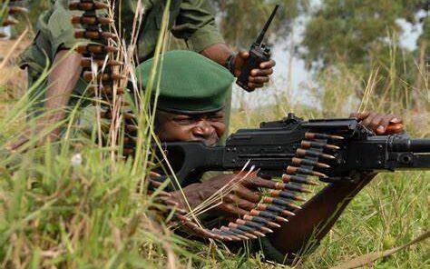 Uvira : Les FARDC affirme avoir neutraliser 6 miliciens du groupe Buhirwa