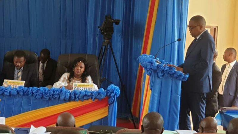 Gouvernement NGWABIDGE II : L'UDPS décroche le ministre de l'Intérieur, le RCD de Ruberwa gagne le commissaire à la justice.