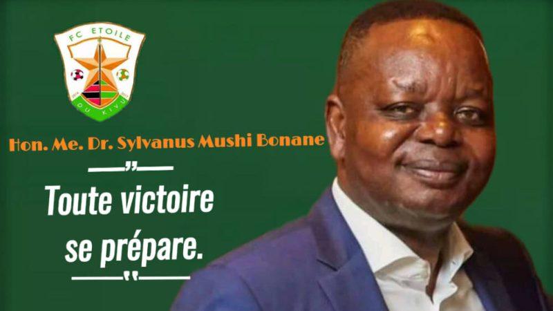 Démission d'Erick RUBUYE à la tête de Bukavu-Dawa : La réaction choquante de Sylvanus MUSHI BONANE