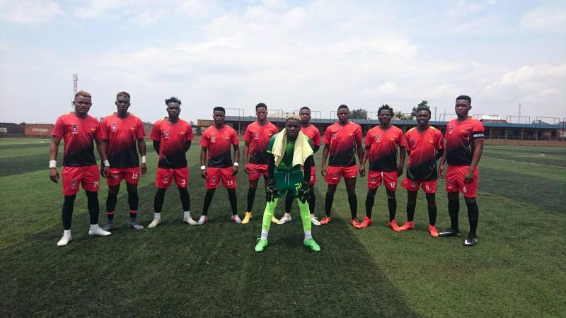 Championnat du football de Bukavu 2021 :  Chaux sport de Didi MUDOGO s'est imposé face Étoile de l'Est sur 2-1