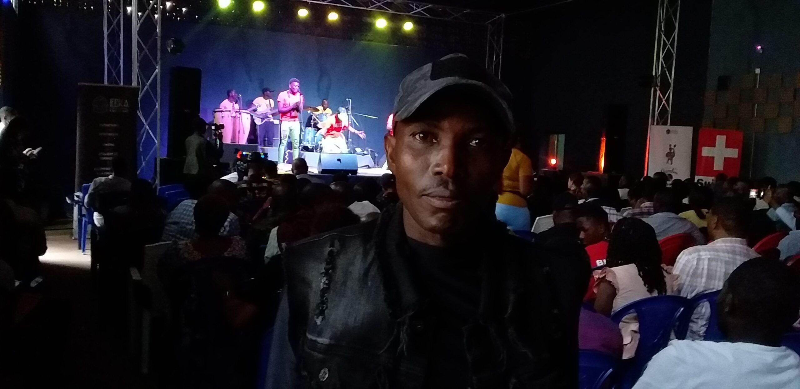 Festival Rumba Parade : '' Nous chantons la Rumba Congolaise en swahili pour justifier sa diversité.'' William Yayote