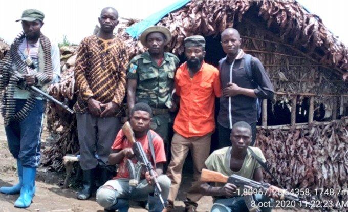 FIZI : 21 Paysans kidnappés  par un groupe armé  des MAIMAI A MBOKO