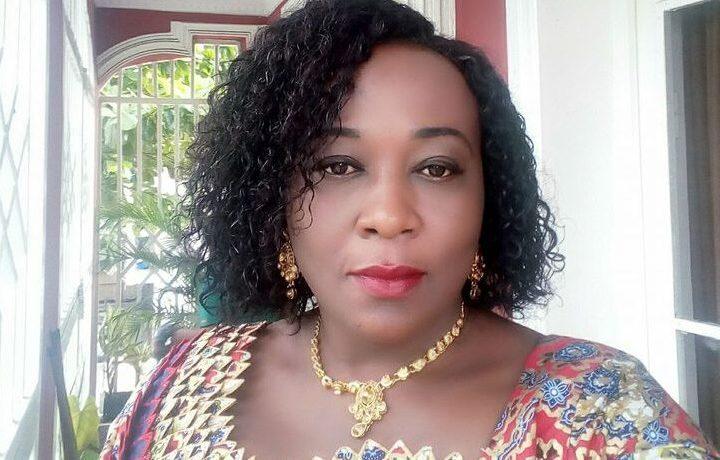 Entérinement des membres de la CENI/RDC : BIREMBANO BALUME Sylvie remplace Elodie NTAMUZINDA  du sud-kivu