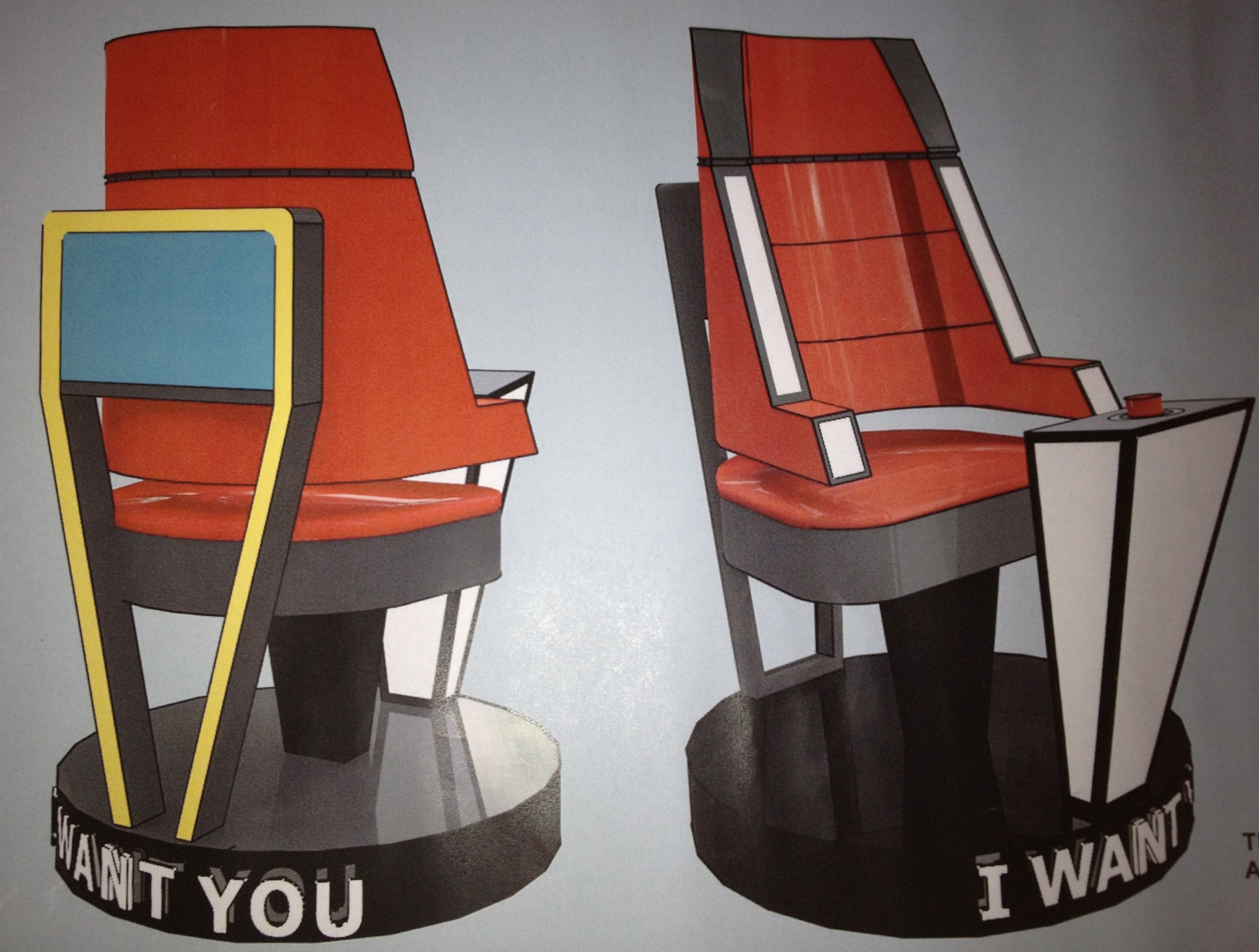 img chairs for sale red chair nwpa beer advocate the making of voice bki 39s big blog