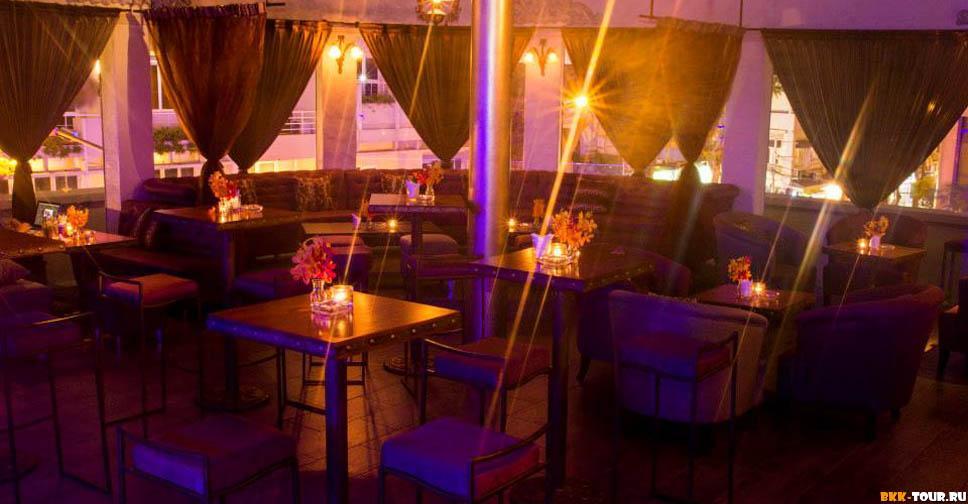 REPUBLIC LOUNGE - гей бар в Сайгоне