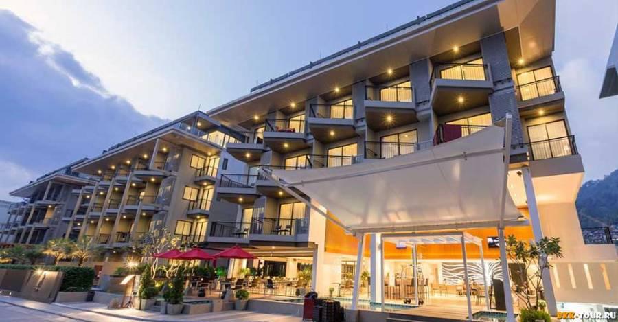 Charm Resort Phuket