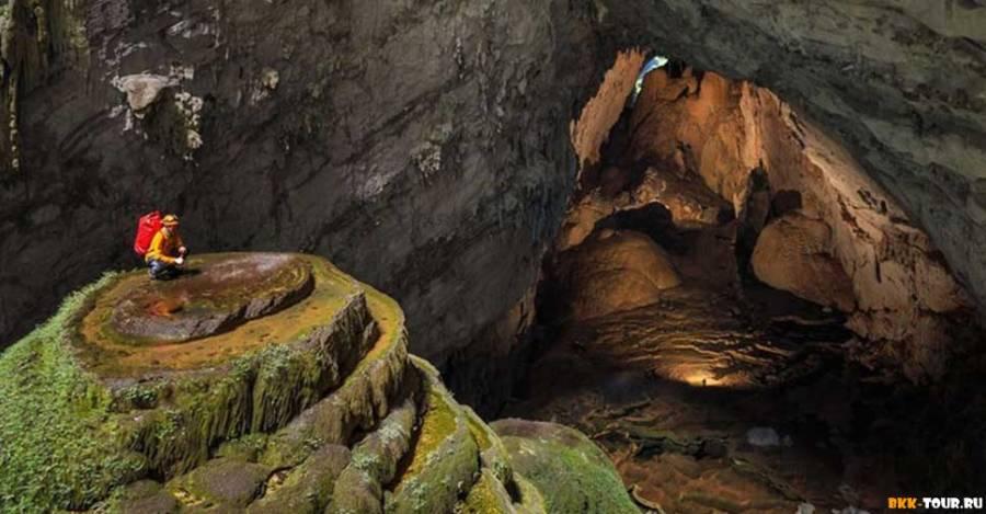 Пещера Шондонг (Вьетнам)
