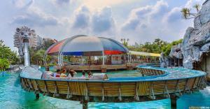 Siam Park City - Парк развлечений в Бангкоке Сиам Парк