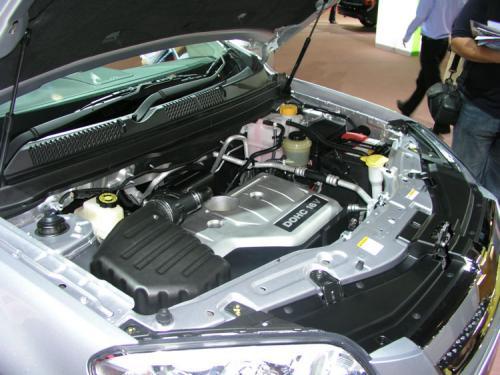 Chevrolet Aveo 2009 Engine Compartment Fuse Box Diagram Car Part Car