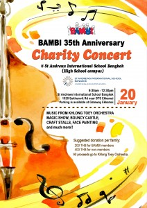 Copy of Charity Concert