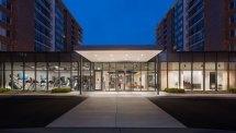 Scio Medical District - Bkl Architecture