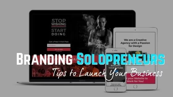 Tips to Launch Your Business & Brand