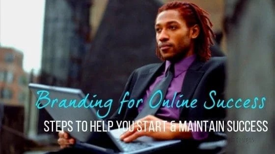 Branding Yourself Online for Success