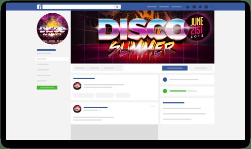 bklyncustomdesigns discosummer fbpageconcept