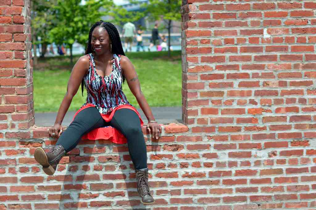 Bklyn Custom Designs charlenebrown-brickwindowseat