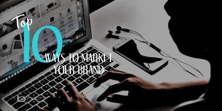 bklyncustomdesignsblog 10waystomarketbrand banner