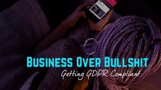 bcd solopreneur blog article gdpr