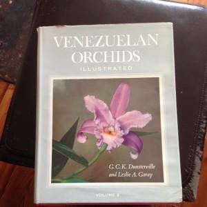 Vol. 2 describes 150 orchid species.