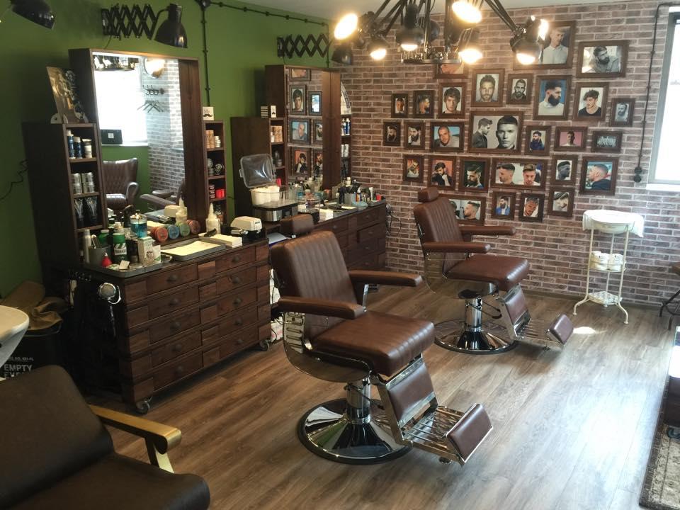 Midtown Barbershop  Brooklyn Soap Company