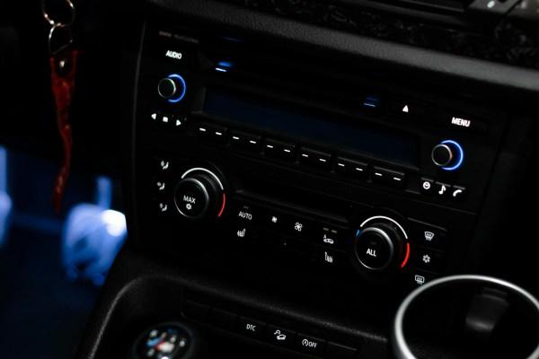 Innenraumbeleuchtung BMW E84