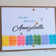 #179: Amazeballs